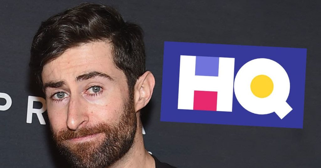 HQ Trivia Host Scott Rogowsky Leaves Game Show For New Gig in Baseball
