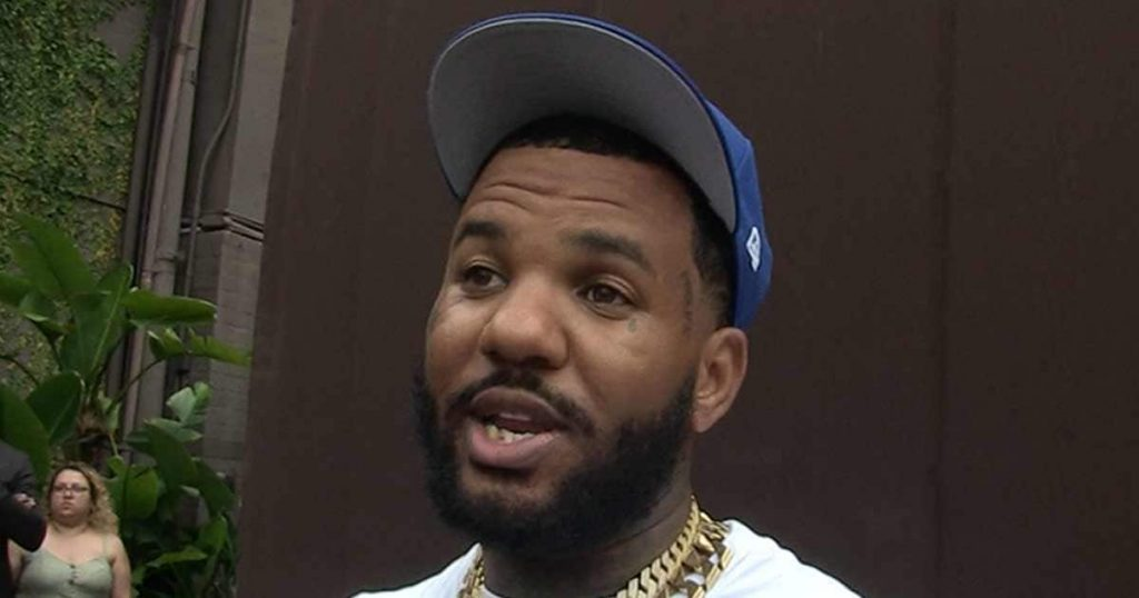 The Game Says 40 Acres and a Lambo Sounds About Right for Reparations