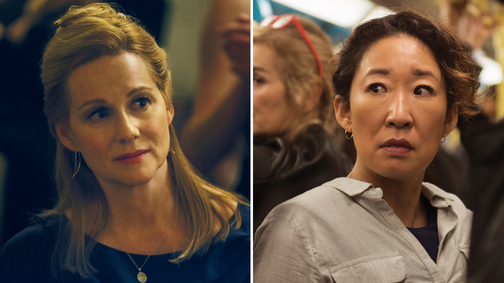 Emmys 2019: Making the Case for Laura Linney and Sandra Oh for Lead Drama Actress