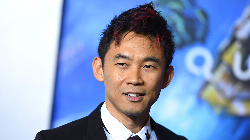 James Wan to Produce Horror Camping Movie 'The Troop'