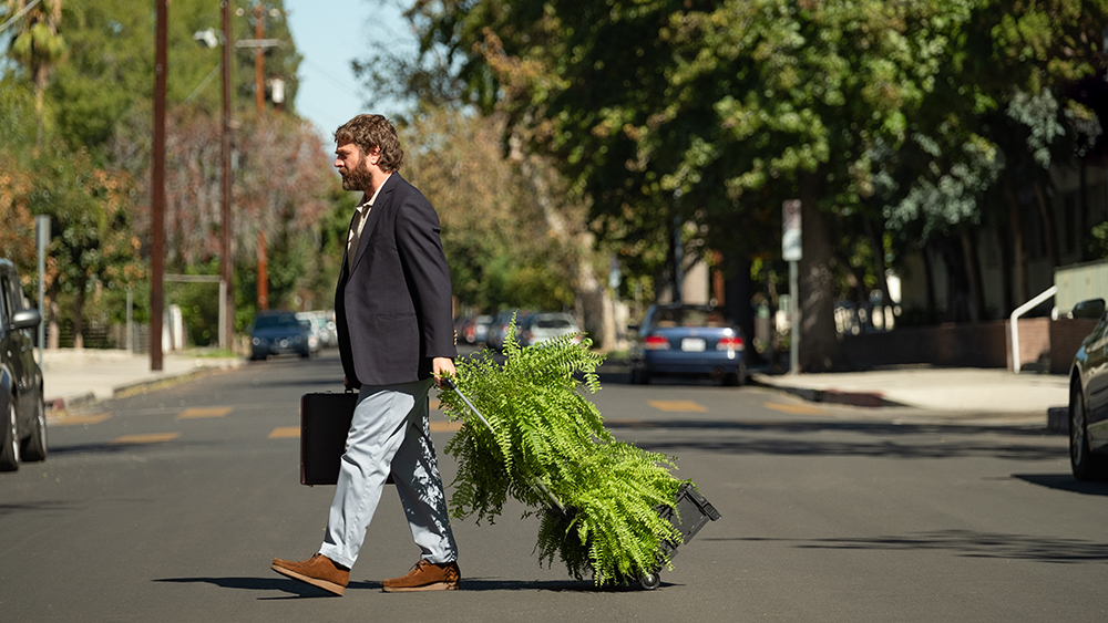 Zach Galifianakis Takes His Talk Show on the Road in 'Between Two Ferns: The Movie' Trailer