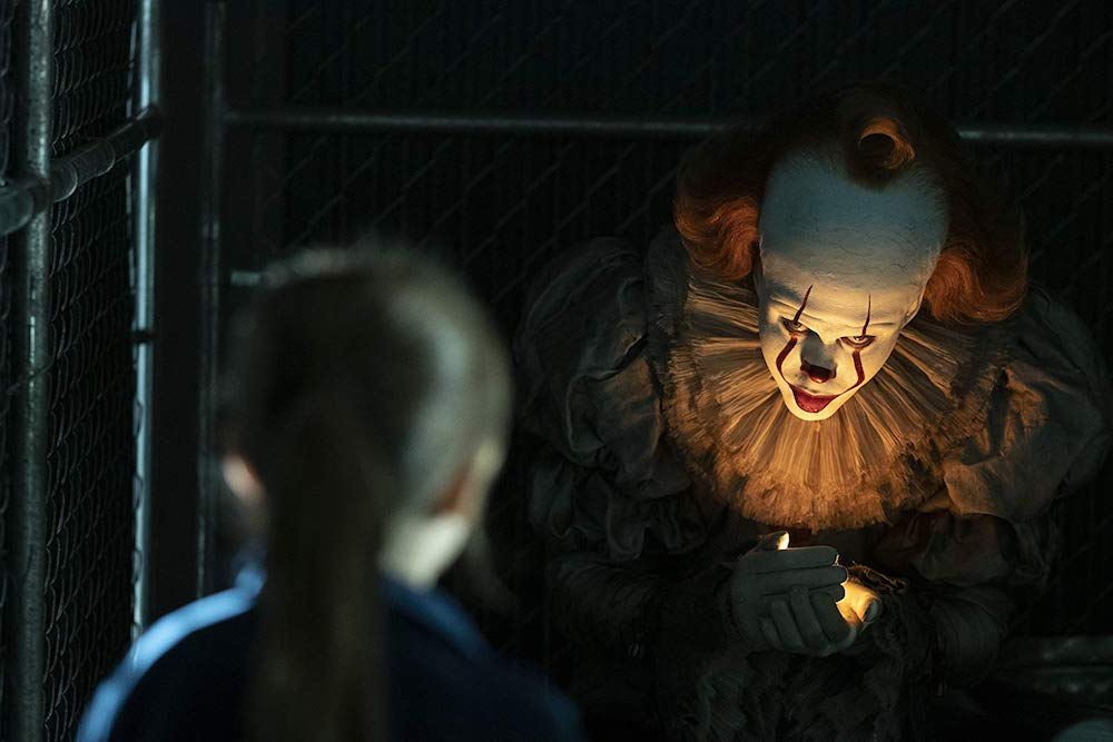 Film Review: 'It: Chapter Two'