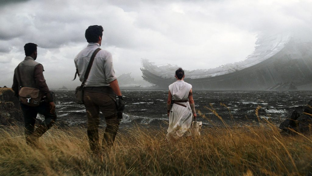 Star Wars News: Those Bad 'Rise of Skywalker' Rumors Are False