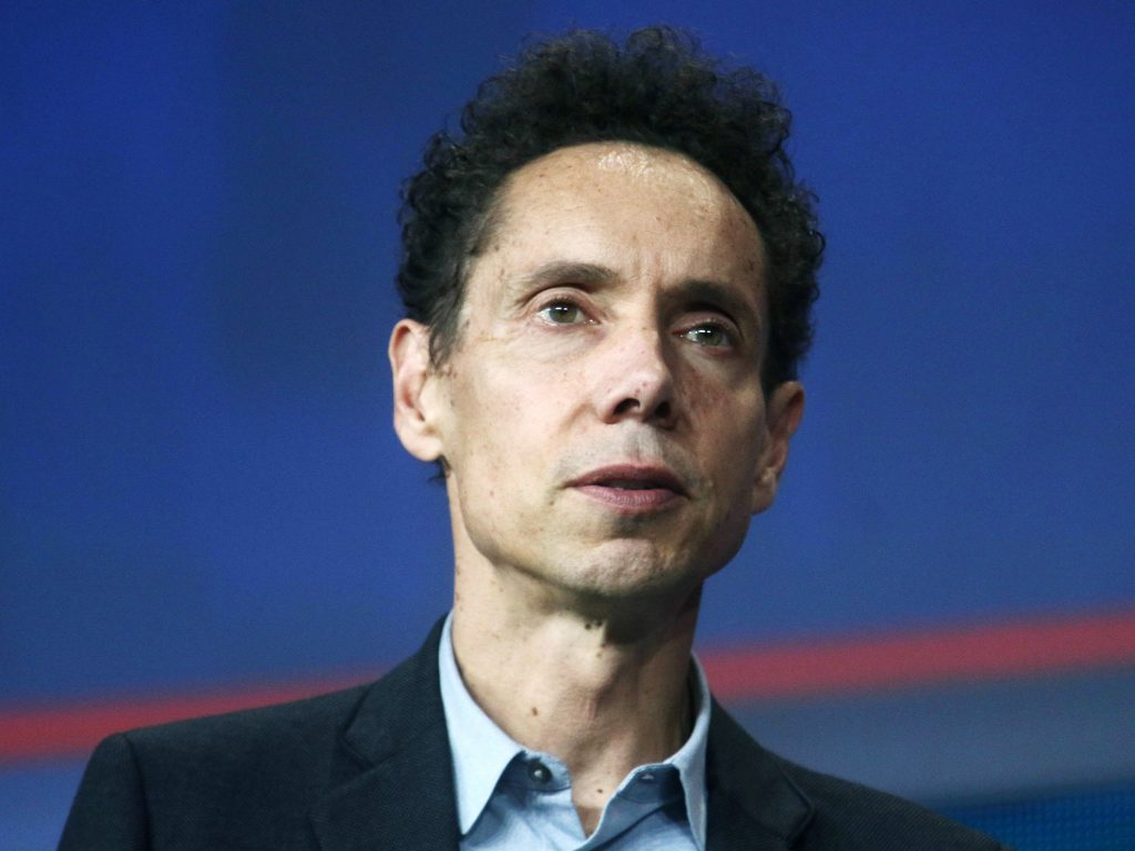 The Lovability of Malcolm Gladwell: A Gladwellian Analysis