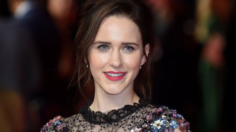 The untold truth of Rachel Brosnahan