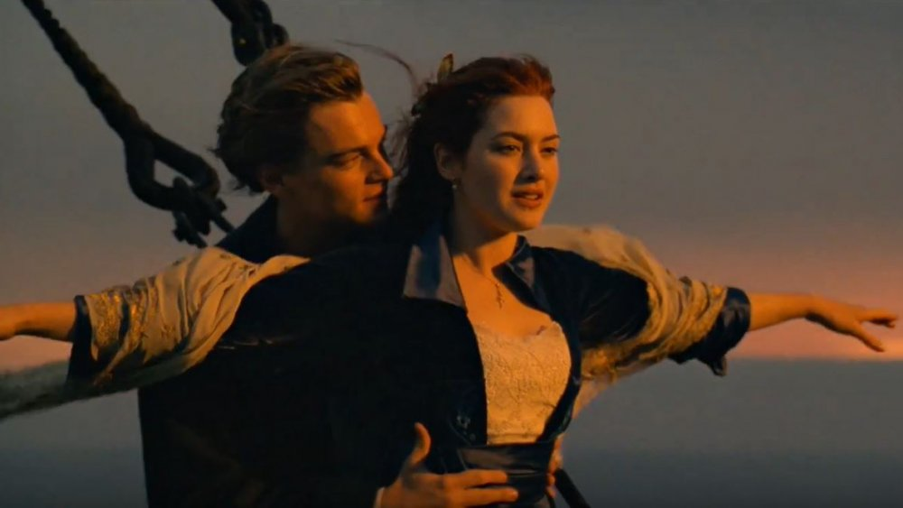 Things in Titanic that only adults notice