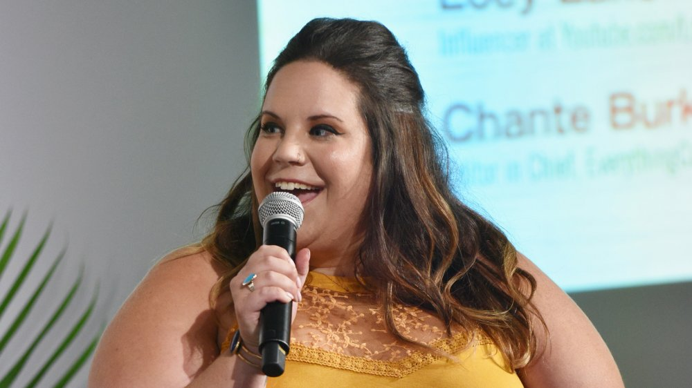 The reason fans think Whitney Way Thore is pregnant