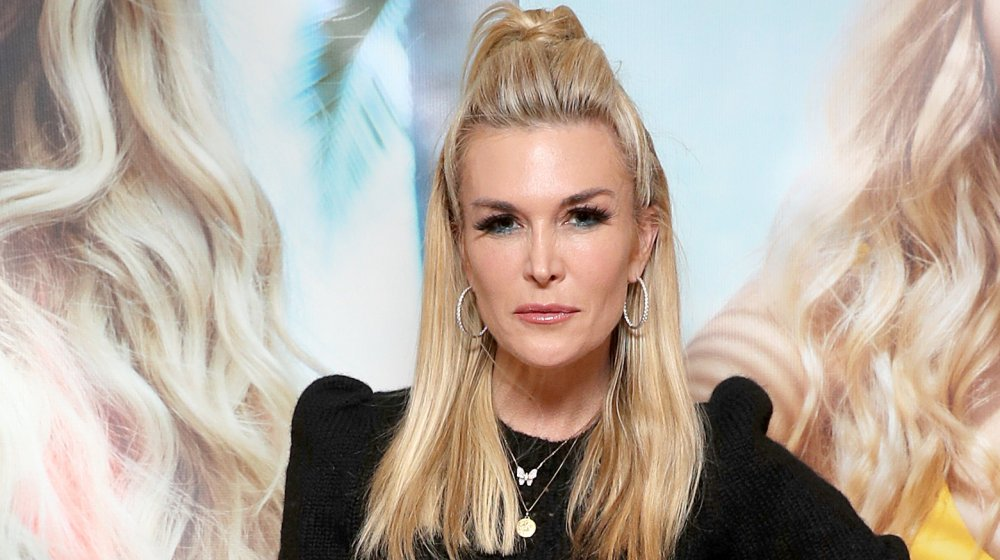 The truth about Tinsley Mortimer's engagement ring