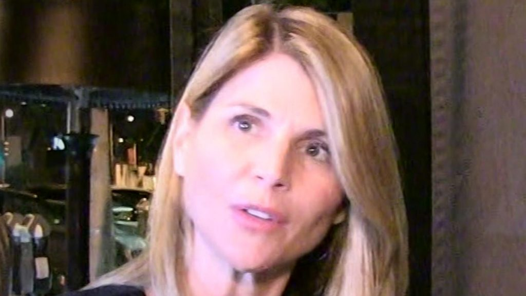 Lori Loughlin and Mossimo Giannulli Say College Donations were Legitimate