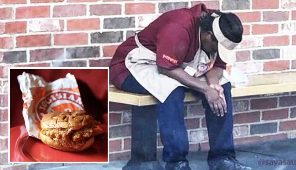 Popeyes Ranked As America's Most Dangerous Workplace According To Studies; Wages Set To Be Increased To $20 an Hour Minimum
