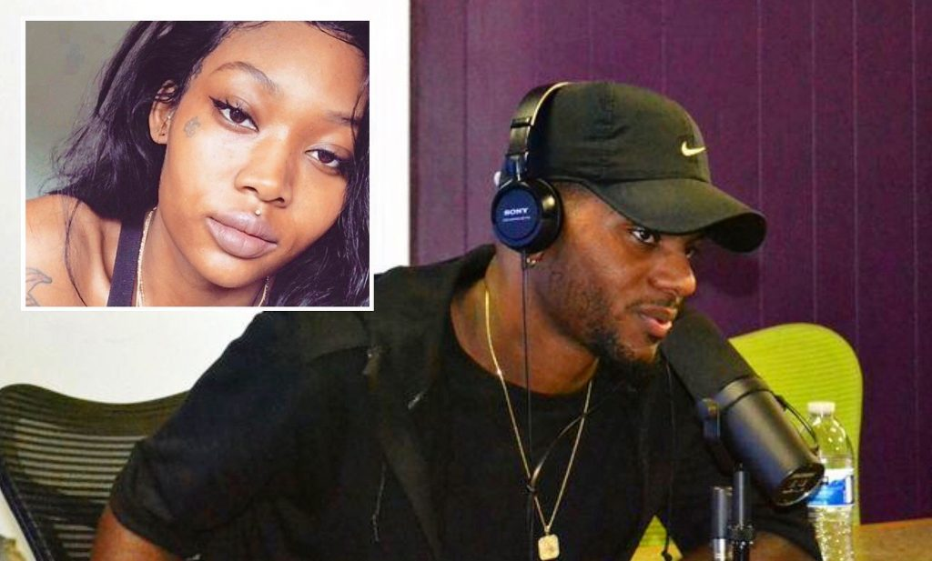 "Bryson Tiller Says Summer Walker ""Stank Like Dead Dogs In The Studio"" After It Was Revealed She Doesn't Like Showering"