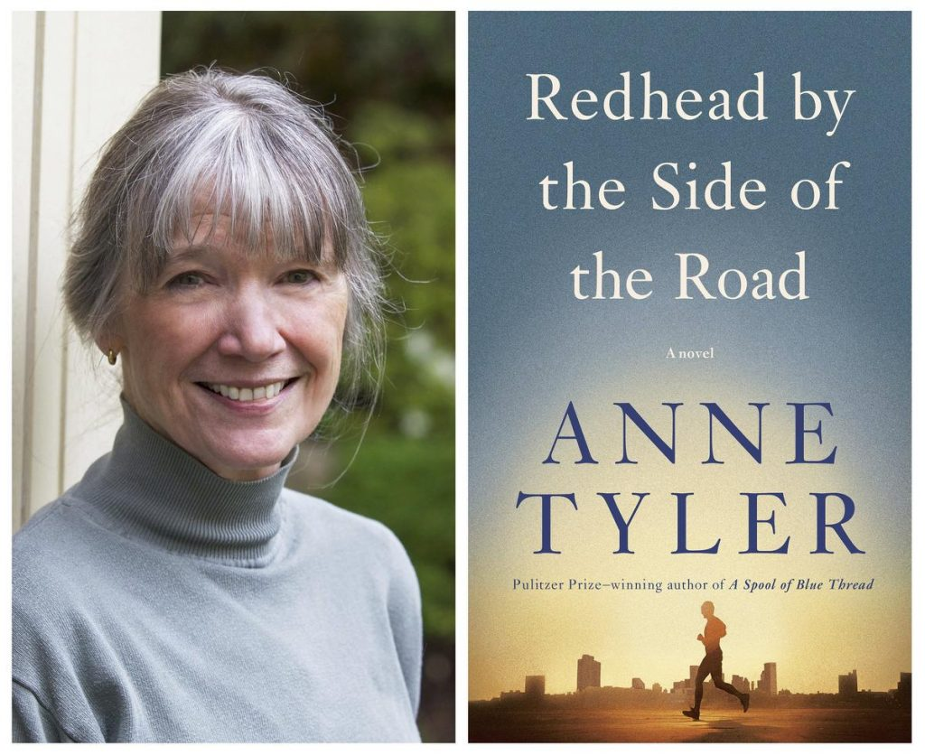 Anne Tyler talks Baltimore, her new book and social distance
