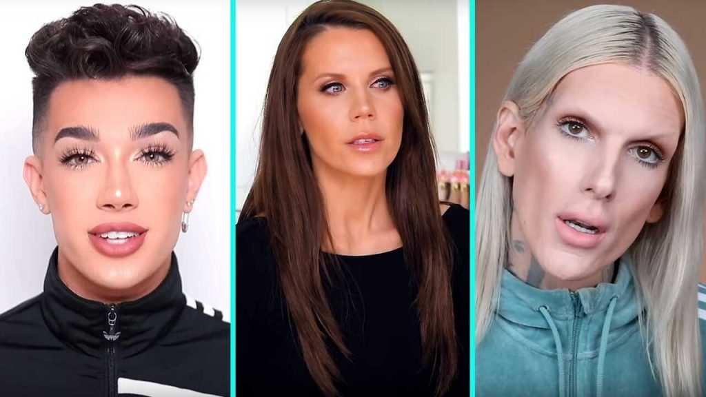 BREAKING: James Charles, Jeffree Star, Tati Westbrook Are A Distraction Must Read!!
