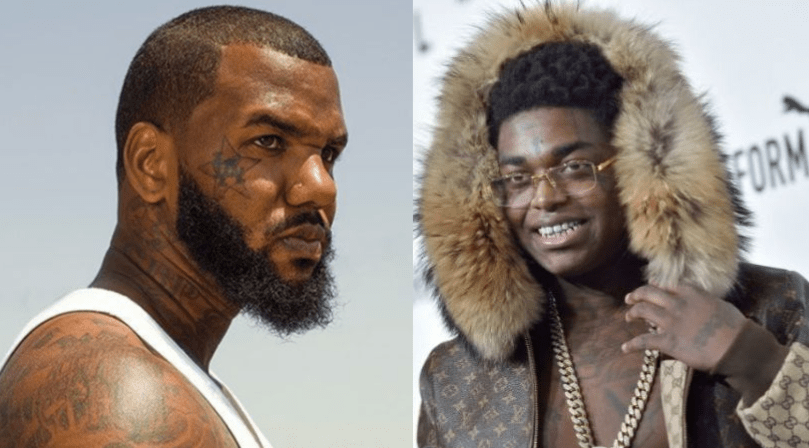 Kodak Black Says The Game Has No Street Cred Because He Use To Shake his Booty On Strip Poles