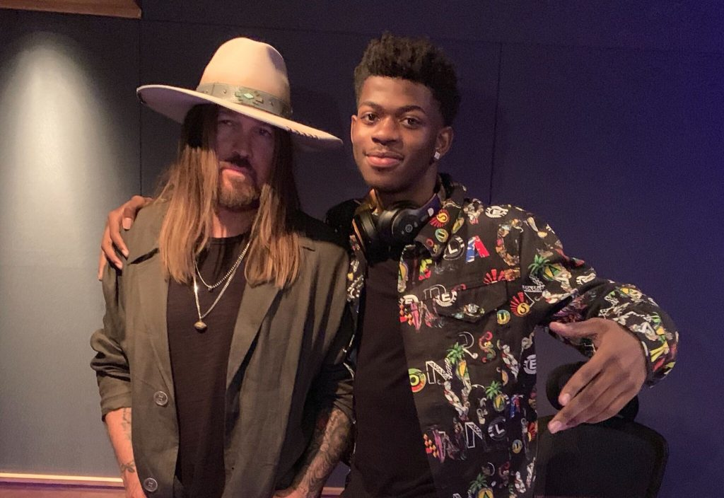 """Billboard Agrees To Reinstate Lil Nas X's 'Old Town Road' To The Country Charts But """"Only Because Of Billy Ray Cyrus"""""""