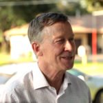 John Hickenlooper Fined By Colorado Ethics Committee For Accepting Gifts While Governor