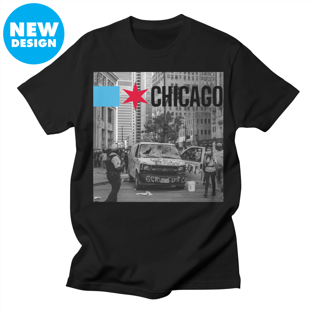 Purchase-New shirt- Riot Tees plus more