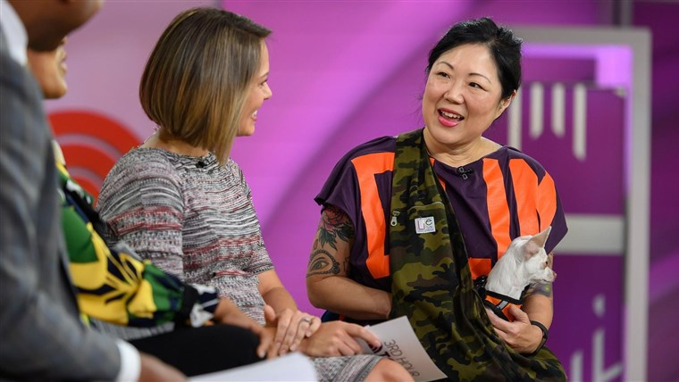 Margaret Cho is done coping with Asian hate in silence: 'The invisibility is the worst'